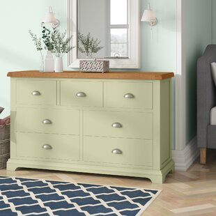 Aoife 7 Drawer Chest By August Grove