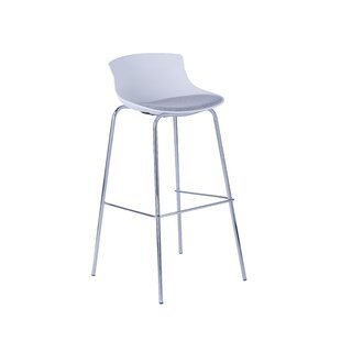 Zainab 68cm Bar Stool By Metro Lane