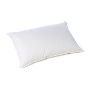 Hypoallergenic Down and Feathers Pillow