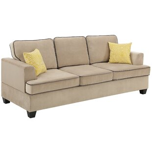 Read Reviews Guglielmo Sofa by Charlton Home Reviews (2019) & Buyer's Guide