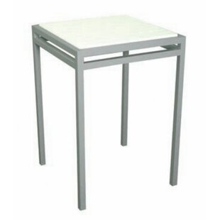 Talt Stainless Steel Bar Table