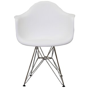 Abert Patio Dining Chair by Ebern Designs