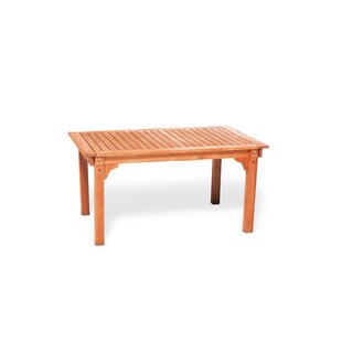 Colorado Extendable Dining Table Image