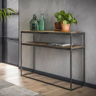 Edmunds Console Table By Union Rustic