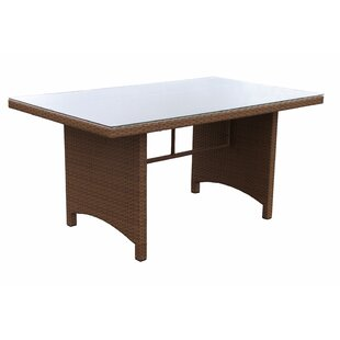 Dreyer Dining Table By Sol 72 Outdoor