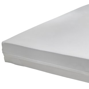 Beautyrest Kids Encased Crib & Toddler Mattress Protector