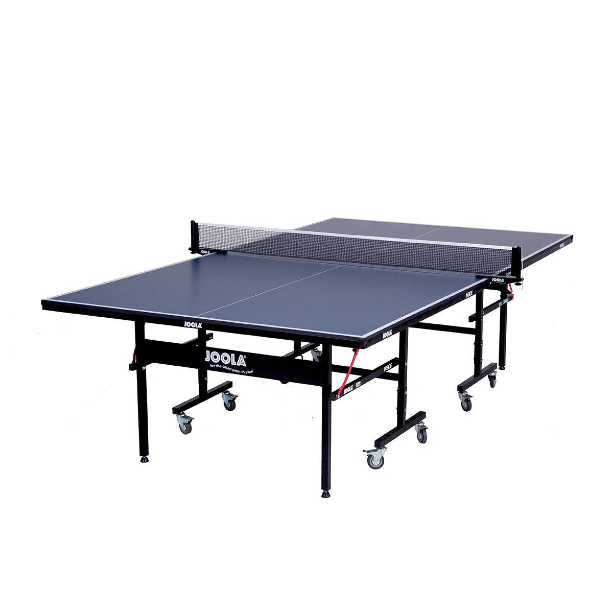 Foldable Table Tennis Tables Wayfair