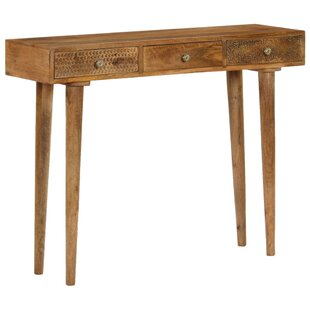 Tonya Console Table By Bloomsbury Market