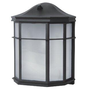 Nicholas Outdoor Wall Lantern