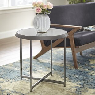Hines End Table