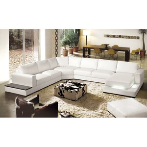 Brook man Modular Sectional