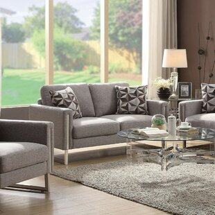 Check Prices Roselyn Loveseat by Brayden Studio Reviews (2019) & Buyer's Guide
