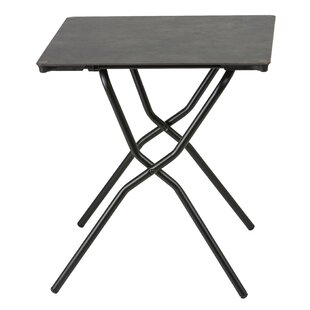 Lafuma Maxi Transat Folding Bistro Table ..