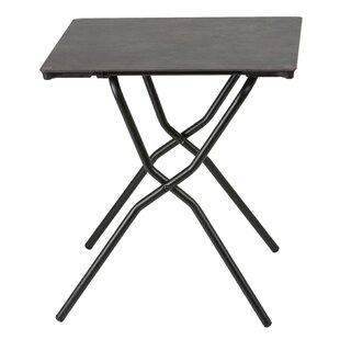 Lafuma Maxi Transat Folding Bistro Table (Set of 2)