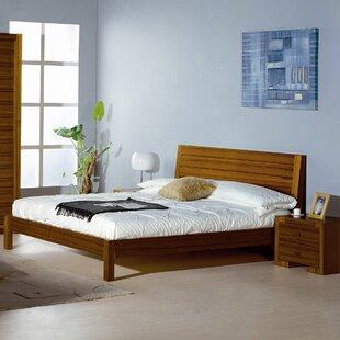 Hibbler Platform Bed