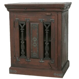 Raleigh Nightstand by Astoria Grand Cheap