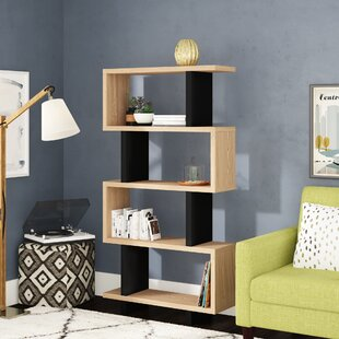 Paulus Standard Bookcase