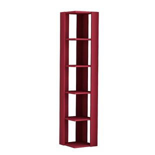 Sisk Corner Bookcase