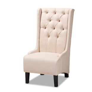 Pabon Wingback Chair