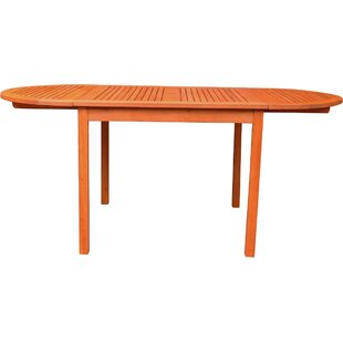 Dining Table by Vifah Coupon