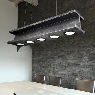 Loaiza 5-Light Kitchen Isl..