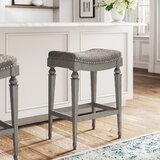 Anette Bar & Counter Stool by Kelly Clarkson Home