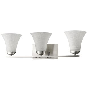 Vanleuven 3-Light Vanity Light By Winston Porter Wall Lights