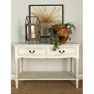 Fagan Console Table by Ophelia amp Co