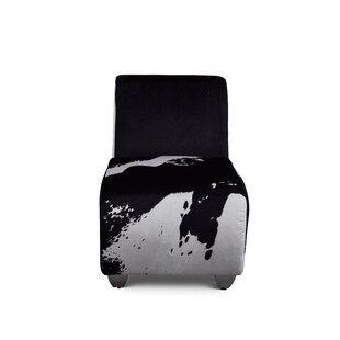 Germanos Slipper Chair