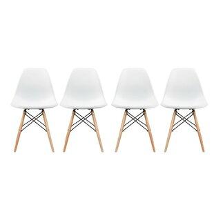 Aleena Dining Chair (Set of 4) by Corriga..