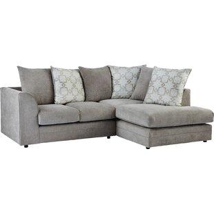 Modular Corner Sofas You\'ll Love   Wayfair.co.uk