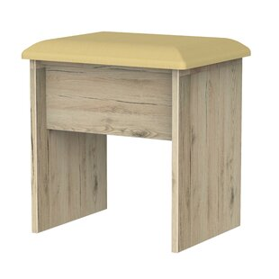 Zenfield Dressing Table Stool By 17 Stories