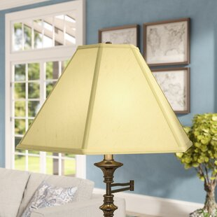 21 Fabric Empire Lamp Shade
