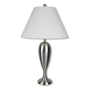 Clements Curved 29 Table Lamp