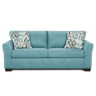 Conann Sofa by Bungalow Rose