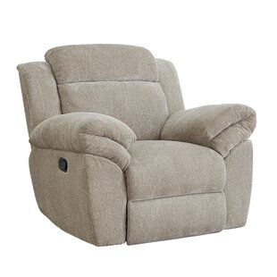 Apollo Manual Glider Recliner