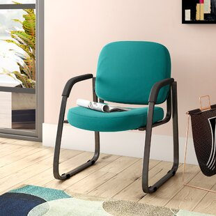 Jude Arm Guest Chair by Wrought Studio