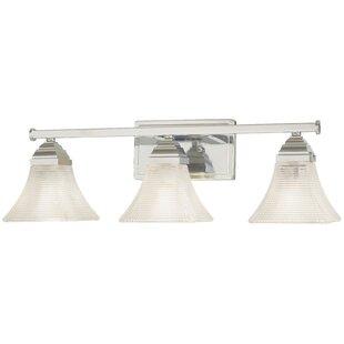 Dunson 3-Light Vanity Light by Charlton Home