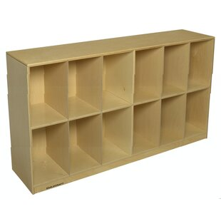 Storage 12 Cubby By Childcraft