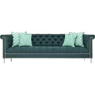 ModShop Sinatra Chesterfield Sofa