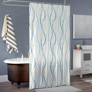 Shop For Wanda Shower Curtain ByZipcode Design