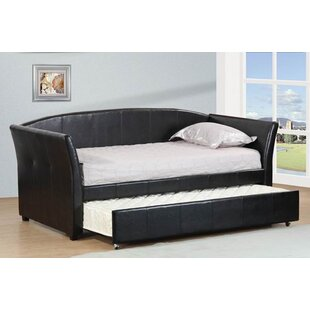 Kansey Twin Daybed with Trundle by Williams Import Co.