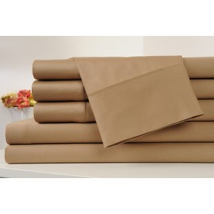 Kendele 400 Thread Count 100% Cotton Sheet Set
