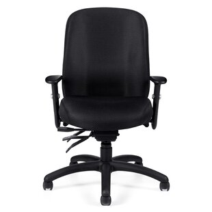 Offices To Go High-Back Desk Chair