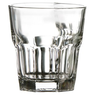 Newport Double Old Fashioned Glass (Set of 6)
