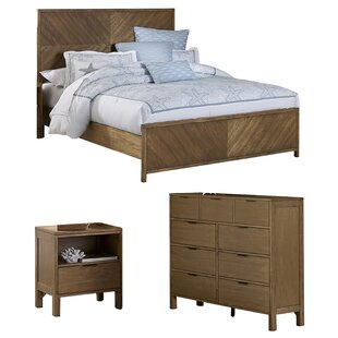 Hosier Panel Configurable Bedroom Set
