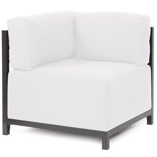 Latitude Run Woodsen Corner Chair
