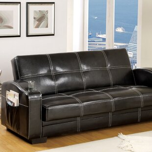 Great deal Clifton Storage Sleeper Sofa by Hokku Designs Reviews (2019) & Buyer's Guide