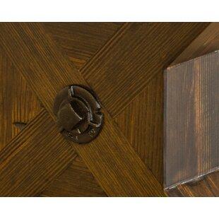 Cross Beam Dining Table by Vintage Floori..