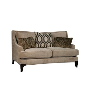 Uptown Loveseat by Sage Avenue